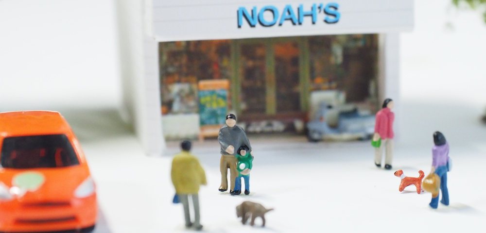 NOAH'Sイメージ